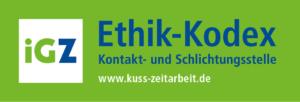Logo KuSS Zeitarbeit